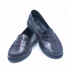 Zapatos Mocasin Niño 592 Angelitos