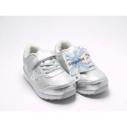 Zapatillas de Luces Niña Baratas 27908 Conguitos