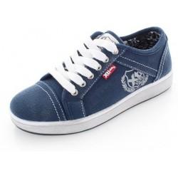 Zapatillas de Lona 53640 XTI