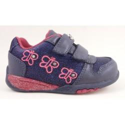 Zapatillas con Brillos y Luces - Lulu