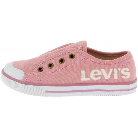 Zapatillas de Lona Levis