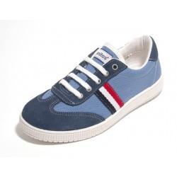 Zapatillas de Lona T750 ATHLETIC Titanitos