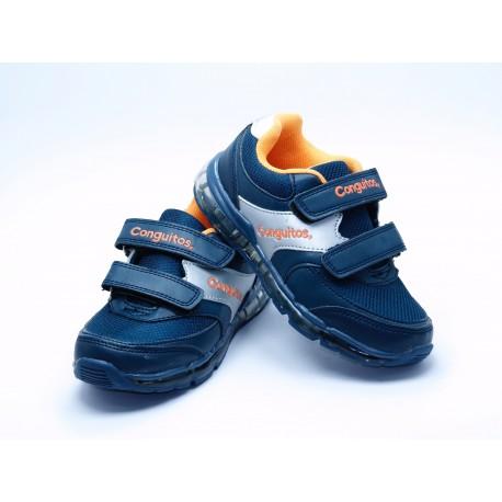 Zapatillas con Luces 27903 Conguitos