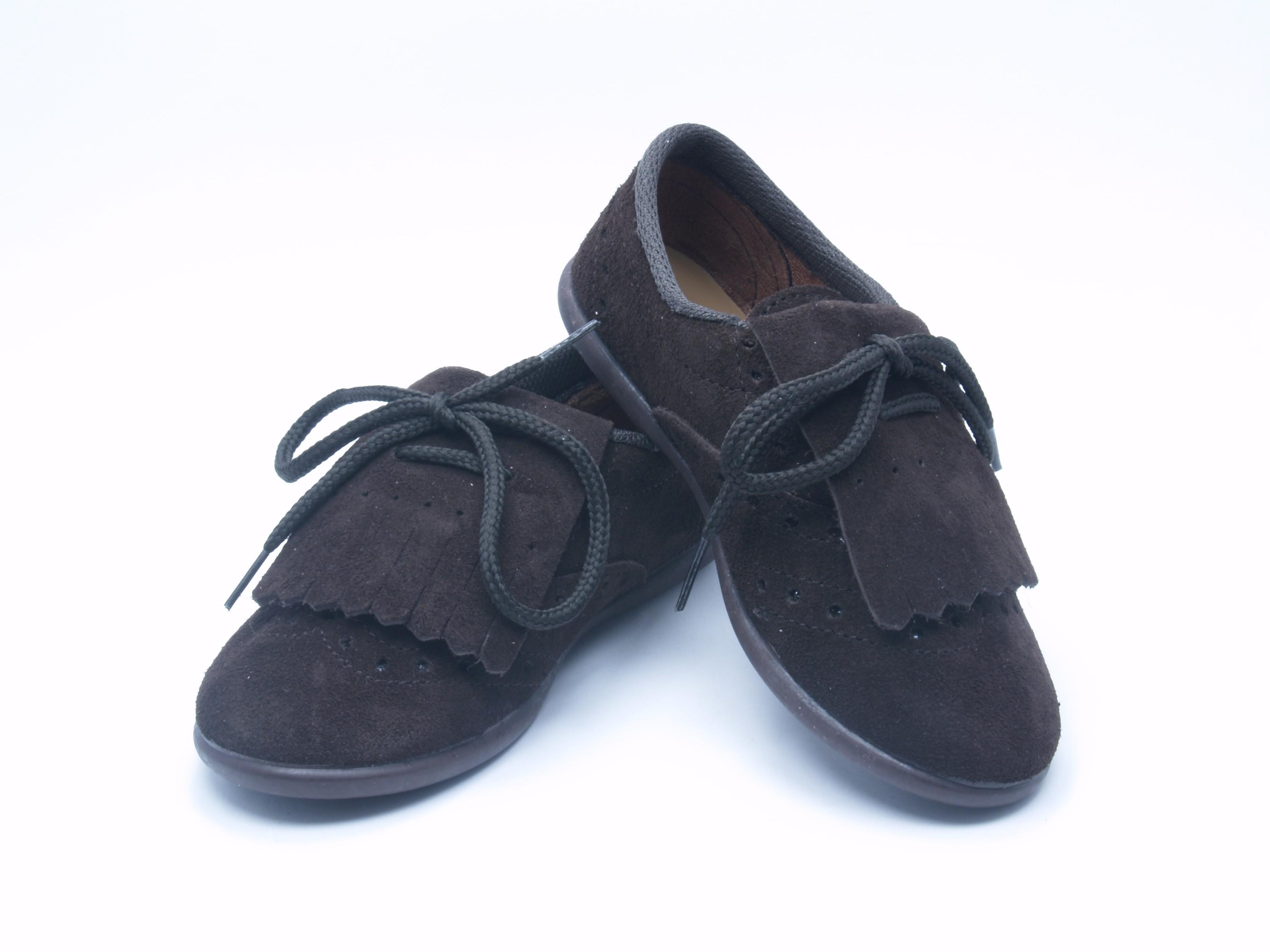 f279b692970 Zapatos Blucher Niño Niña Flecos 9010 S-2 Chuches