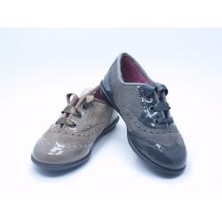 Zapatos Blucher NIño Niña Titanitos