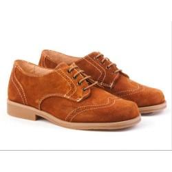 Zapatos Mocasines Cuero 404 Angelitos