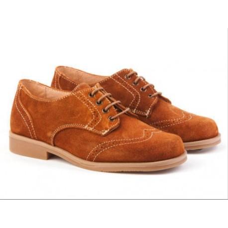 24187ef38d8 Precio reducido Zapatos Mocasines Cuero 404 Angelitos
