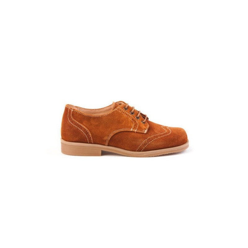 041311f7797 ... Zapatos Mocasines Cuero 404 Angelitos ...