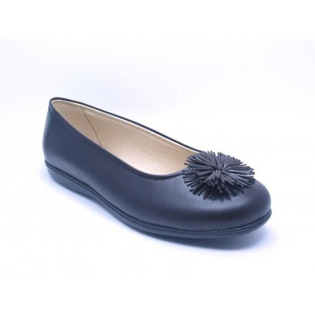 Zapatos Niña Manoletinas 570 Angelitos