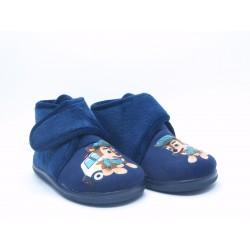 Zapatillas de Casa Niño Patrulla Canina