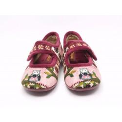 Zapatillas de Casa Niña 1080 Chispas