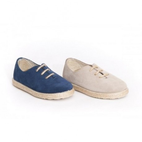 Zapatos Niño Serraje 45030 Batilas