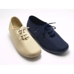 Zapatos cuña mujer baratos 10-57 Norteñas