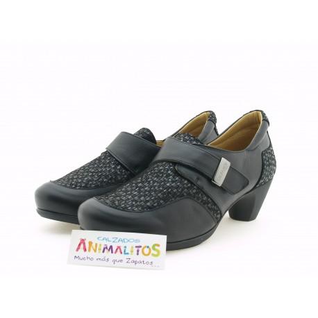 Zapato Señora 0675 Calzamedi