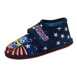 Zapatillas de Casa Niño Baratas 3726 Moranchel