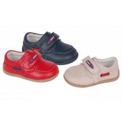 Zapatos Naúticos Niño Baratos A2410 Bubble Bobble