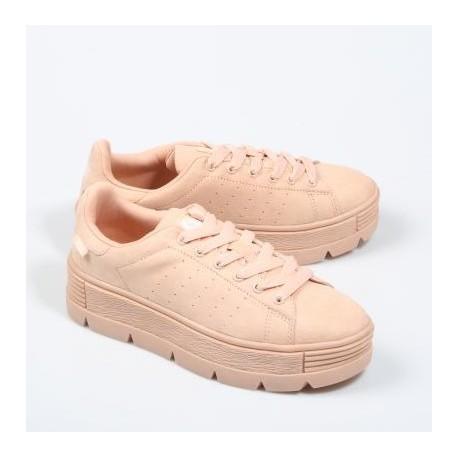 Zapatillas Nude 48100 Xti