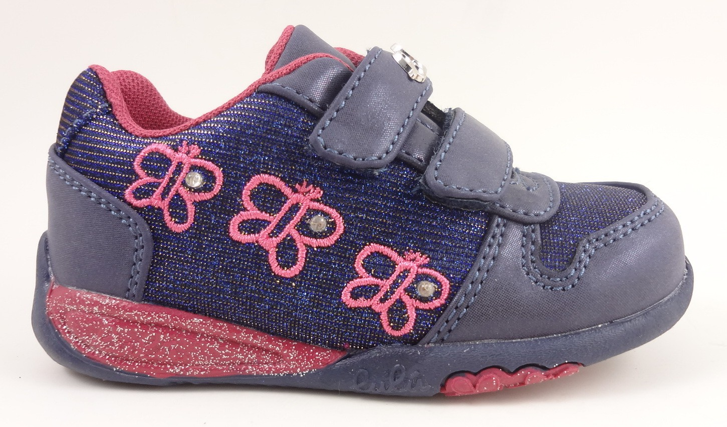 be747adc9 Zapatillas con Luces - LS030035S - Lulu