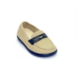 Mocasines Lino 111/R Chuches