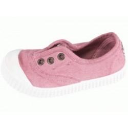 Zapatillas de Lona Azul L30427 Zapy