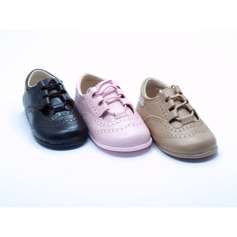 Baratos Ingleses Niño Zapatos 505 Niña Angelitos lJFK1c